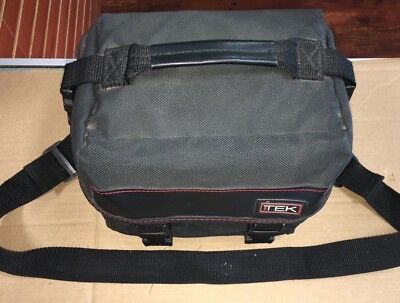 TEK Camera Carrying Case Bag Model 4602 For Canon EOS 80D Free -