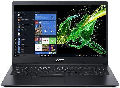 Acer Aspire 1 15.6in Display Intel Celeron N4000 4GB RAM 64GB eMMC Windows 10S
