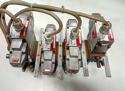 Toyo-oki Hg7g8180 Hydraulic Manifold Assembly.