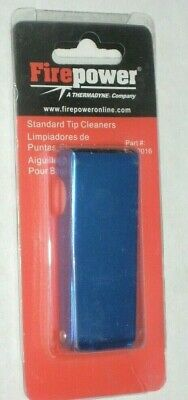 Victor Firepower 1423-0016 Standard Tip Cleaner For Torch Tips Tip Cleaner Set