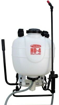 RL FLO MASTER HEAVY DUTY 4 GALLON SPRAYER WITH STRAPS AND BE