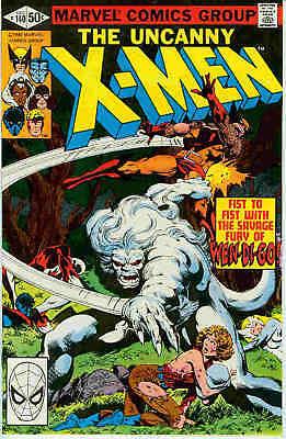 (Uncanny) X-Men # 140 (John Byrne) (USA, 1980)