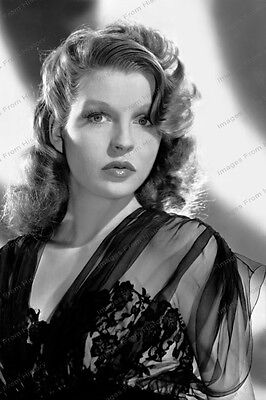 8x10 Print Betty Field Beautiful Studio Portrait #5400854