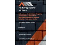 Findlay's property services