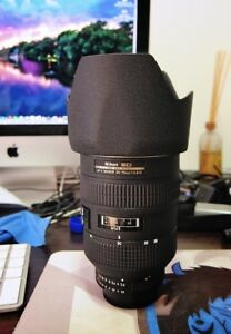 For sale...  Nikon 28-70mm  F2.8...