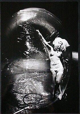 Stefan Odry, 59 Fotografien 1964-82, Lulu, Werther, Woyzeck,Hamlet,Faust,Macbeth