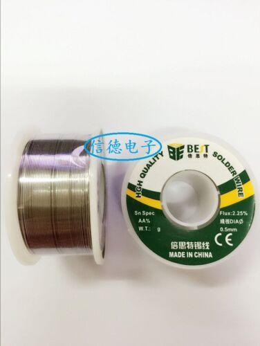 1pc Best 0.5mm Advanced Solder Wire Solder Wire