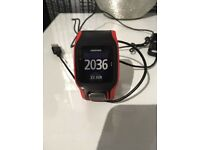 Tomtom Cardio Runner GPS watch