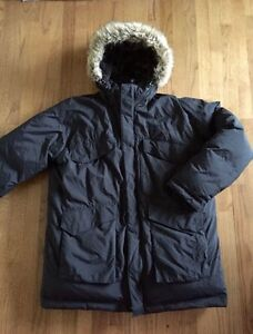 Columbia manteau/parka/jacket men's/homme XXL