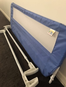 Bed Rail - safety. ages 2 - 5 Surfers Paradise Gold Coast City Preview