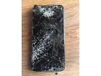 Wanted broken iPhones
