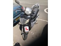 SWAP FOR WORKING 50cc ONLY!!