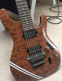 Ibanez S7420 7 String