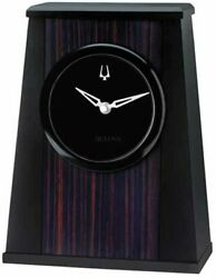 Bulova Oblique Desk Clock B5003