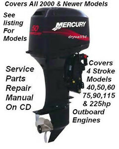 Mercury-Mariner-40-50-60-75-90-115-225EFI-4-Stroke-Outboard-Repair ...