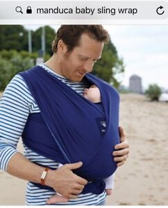 Manduca Baby Sling Wrap Baby Carriers Gumtree Australia Manly