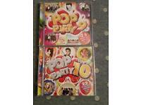 Pop Party 9 &10