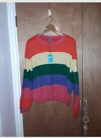 2 primark jumper