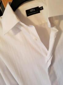 M&S Evening Wear Shirt