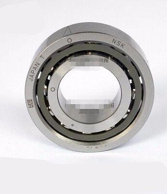 Nsk High Speed 7205cyp4 Angular Contact Ball Bearing 255215mm Japan Made
