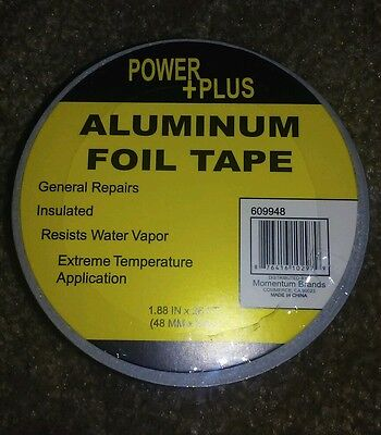Aluminum Foil Tape Buy 3 Get 1 Free