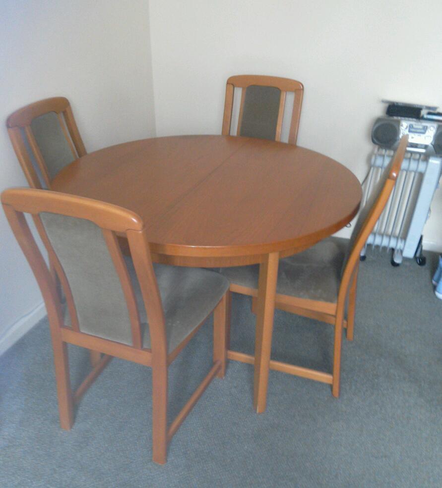 Dining room suite in Ramsgate Kent