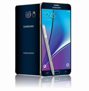 Samsung Galaxy Note 5 32GB Unlocked Smartphone with Warranty