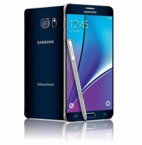 Samsung Galaxy Note 5 32GB Unlocked Smartphone with Warranty