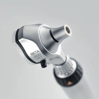 Heine Beta 200 Xhl Fiber Optic Veterinary Otoscope Head Only. G-02.21.250
