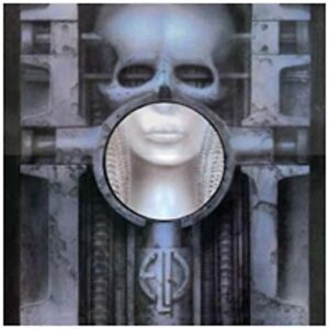 Emerson Lake and Palmer - Brain Salad Surgery - New Deluxe  2 x CD Album