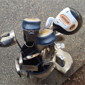 Full Golf Set LH Chadstone Monash Area Preview