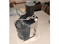 Sunbeam JE5200 Juice Stream™ juicer