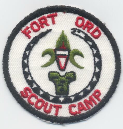 Boy Scout Camp Fort Ord Monterey Bay Area Council