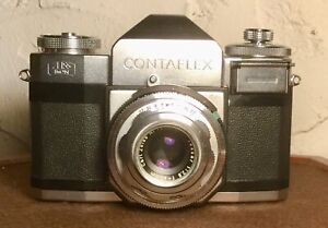 zeiss ikon | Cameras | Gumtree Australia Free Local Classifieds
