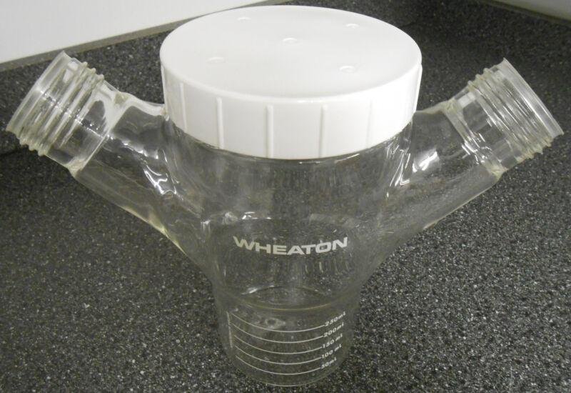 WHEATON 250mL BIOREACTOR CELL OPTIMIZER SYSTEM
