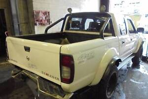 NISSAN NAVARA RIGHT TAILLIGHT D22, UTE, DUAL CAB, 01/08- (C18222) Lansvale Liverpool Area Preview