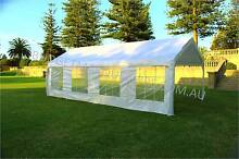 HIRE! PARTY MARQUEE PACKAGE 4X8 meter EASY SETUP ! HIRE NOW Bayswater Bayswater Area Preview