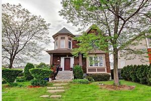 Detached home for rent in Laval/ Maison a Louer