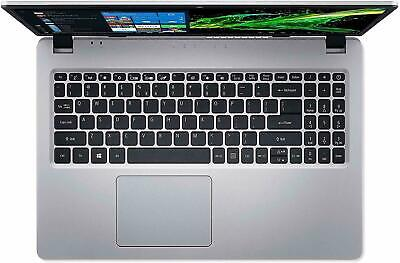 Acer Aspire 5 Slim Laptop 15.6 Full HDAMD Ryzen 3 3200u 4GB 128GB SSD Laptop