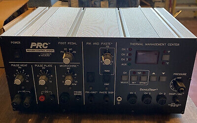 Pace 7008-0187 Prc2000 Pps400 Process Control System Wmany Accessories Manuals