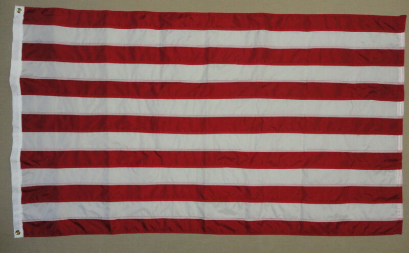 Sons of Liberty Sewn Indoor Outdoor Dyed Nylon Historical Flag Grommets 3