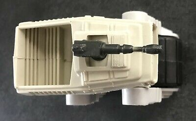 Vintage Star Wars Vehicles - Mini Rig - MTV-7 - Complete