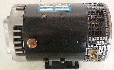 100577 Crown Motors Rebuilt Pump Motor Forklift Parts