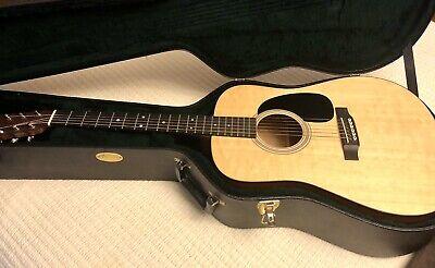 Martin D1-GT Acoustic Guitar