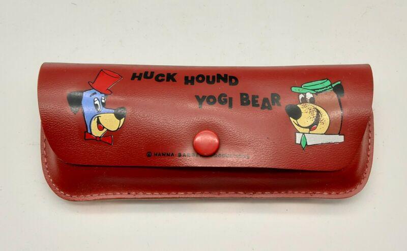 Vintage Hanna Barbera Productions Huck Hound Yogi Bear Child