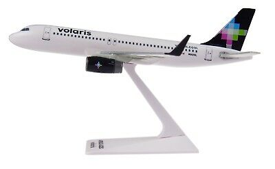 Volaris Airbus A320 N513vl Collectable Scale Model Aircraft