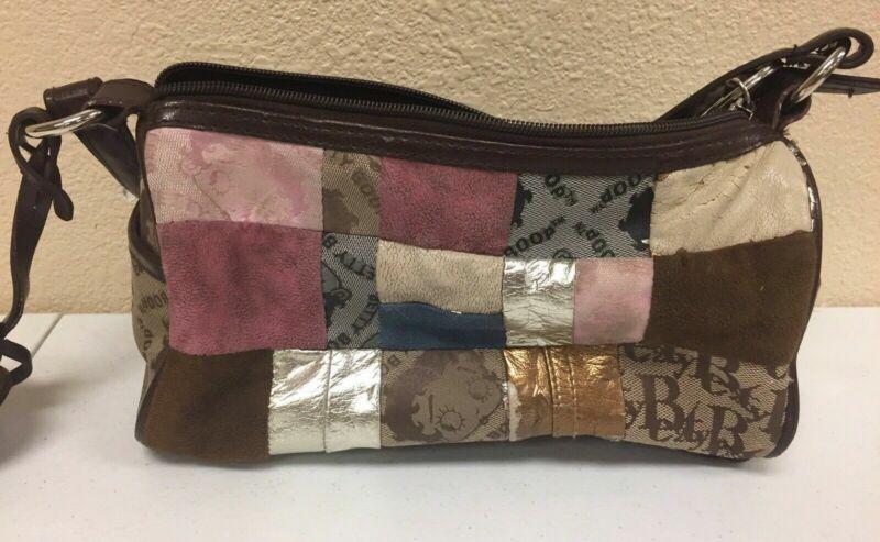 Betty Boop Small Handbag Collectible Purse Bag aa4