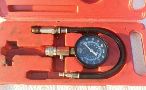 Great Neck OEM 27138 Compression Tester Gauge Set