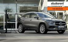 MERCEDES Classe GLA GLA 250 Automatic EQ-Power Sport