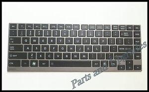 D 233 tails sur oem toshiba z830 z835 z930 us layout keyboard backlit